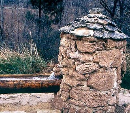 Fuente de Prado Sanch�n