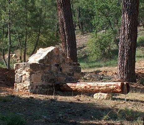 Fuente del Tejar
