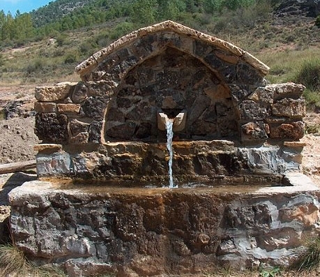 Fuente de La Balsa