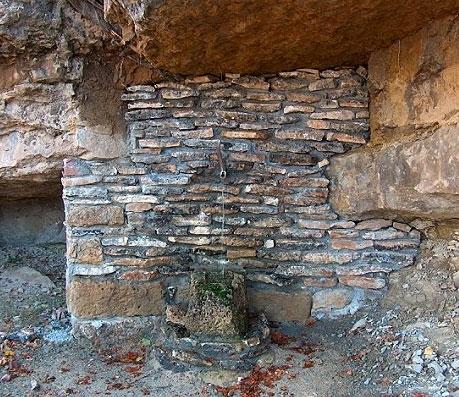 Fuente de San Crist�bal