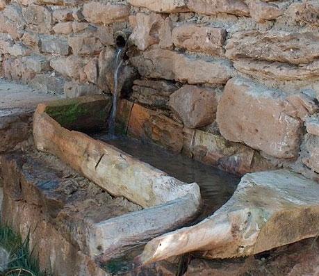 Fuente del Villarejo